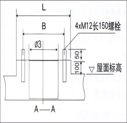 110x2风机接线图